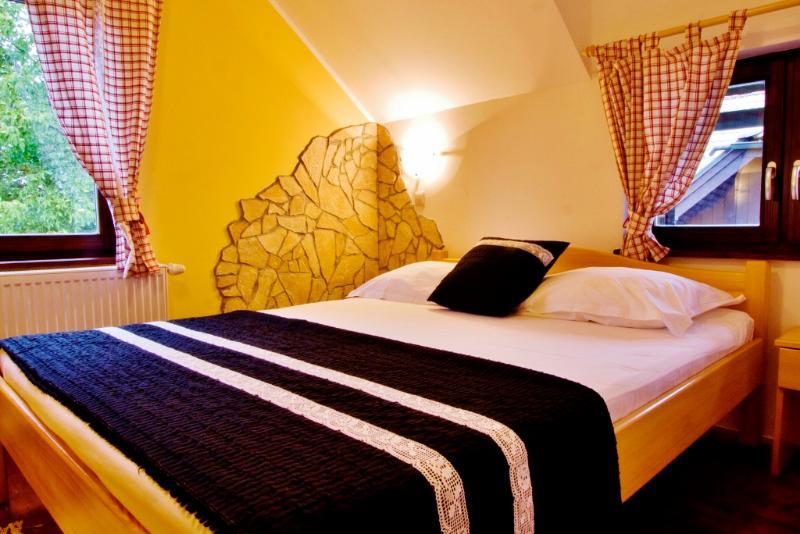 Green garden room - Plitvice lakes Green Garden House - Plitvica - rentals