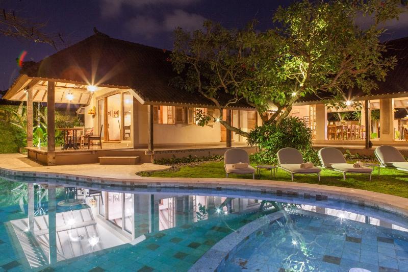 Villa Koyama - 5 Bedroom Exclusive Villa in Bali - Image 1 - Seminyak - rentals