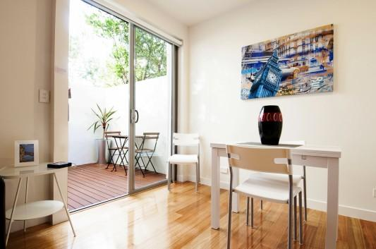 Position Perfect - The Courtyard - Image 1 - Melbourne - rentals