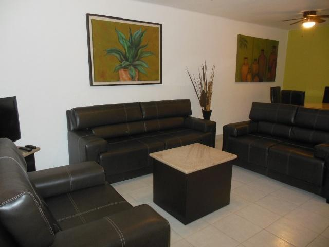 2 BR Apartment, the best location. C001 - Image 1 - Playa del Carmen - rentals