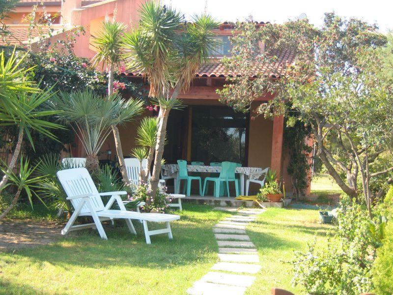 Exterior view - Villa Sant'Elmo - Castiadas - rentals