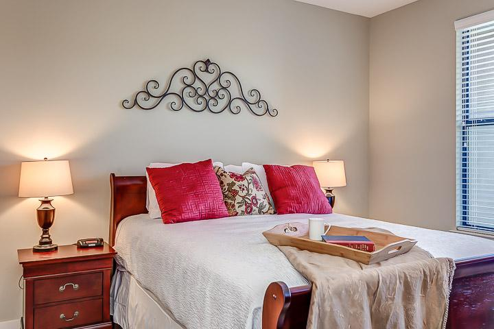Stay Alfred Your Home in the Heart of the Gulch 1N2 - Image 1 - Nashville - rentals