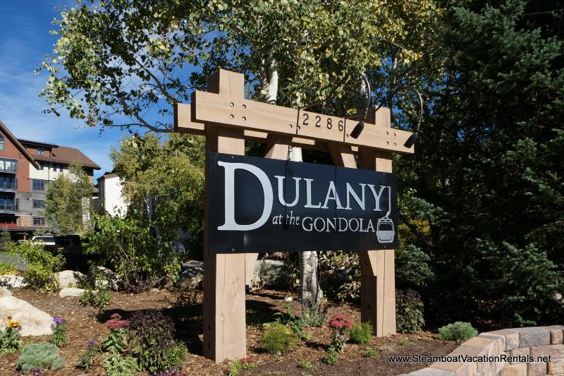 The Dulany at the Gondola #202 - Image 1 - Steamboat Springs - rentals
