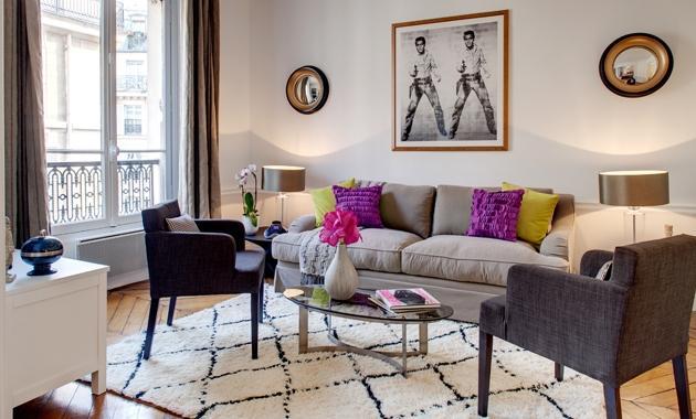 Apartment Pavee holiday vacation apartment rental france, paris, 4th - Image 1 - 11th Arrondissement Popincourt - rentals