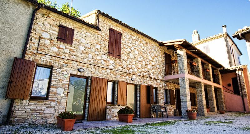 The Residenza Sottobosco - Residenza Sottobosco / Apartment Corbezzolo - Sarnano - rentals