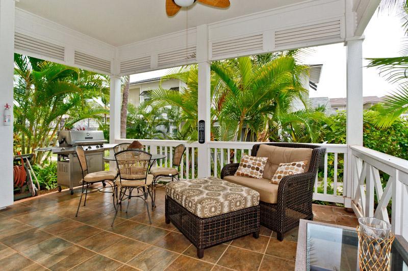 The Coconut Plantation 1110-4 - The Coconut Plantation 1110-4 - Kapolei - rentals