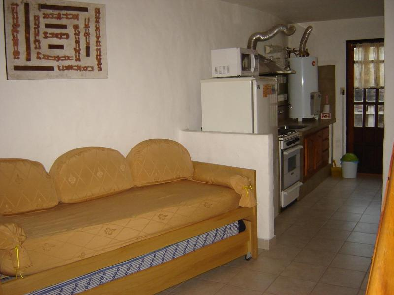Complejo Tehuelches apartment with heated pool - Image 1 - Puerto Madryn - rentals