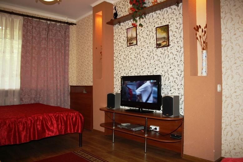 Bedroom apartment in the city of Mariupol, Ukraine - Image 1 - Mariupol - rentals