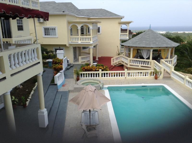 THE ROYAL KENSINGTON OCEAN VIEW - The Royal Kensington - Montego Bay - rentals