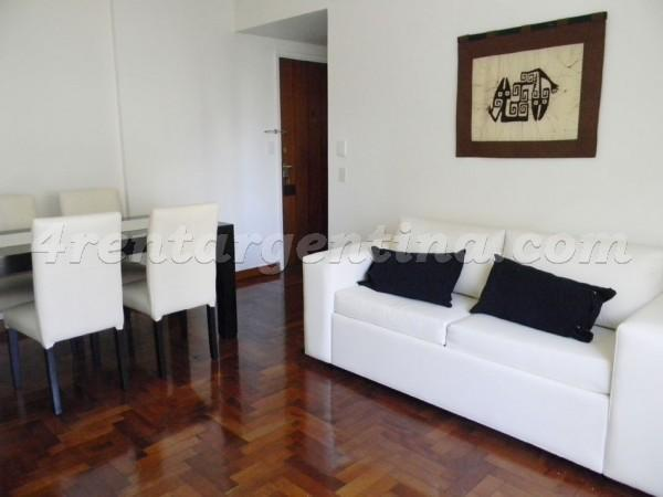 Photo 1 - Belgrano and Balcarce - Buenos Aires - rentals