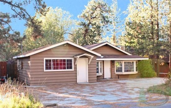 An inviting vacation cabin near Snow Summit in Big Bear - Image 1 - Big Bear Lake - rentals