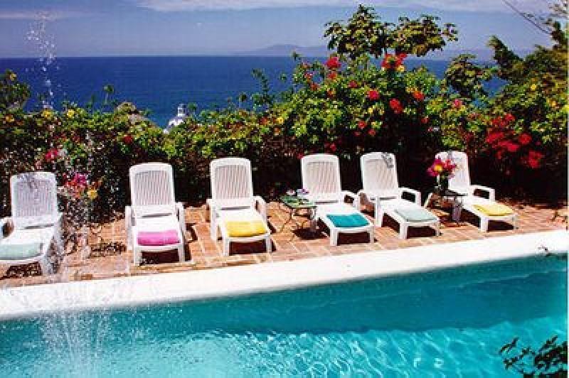 PVR - MUSIC3 Traditional Colonial villa - Image 1 - Puerto Vallarta - rentals