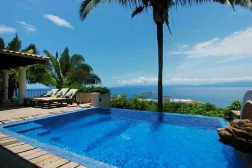 PVR - HASIMAR4  Sophistication set amidst manicured tropical gardens - Image 1 - Puerto Vallarta - rentals