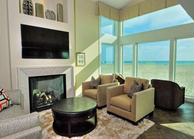 3941 O ~ Bella Vista @ Hollywood Beach~ Oceanfront - Image 1 - Oxnard - rentals