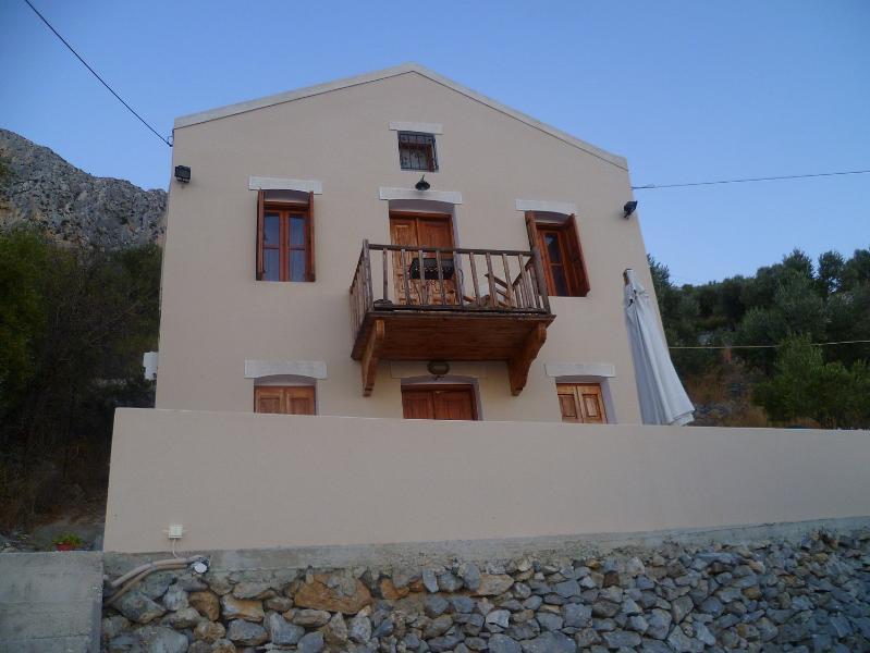 Kalymnos Climbing House - Image 1 - Kalymnos - rentals