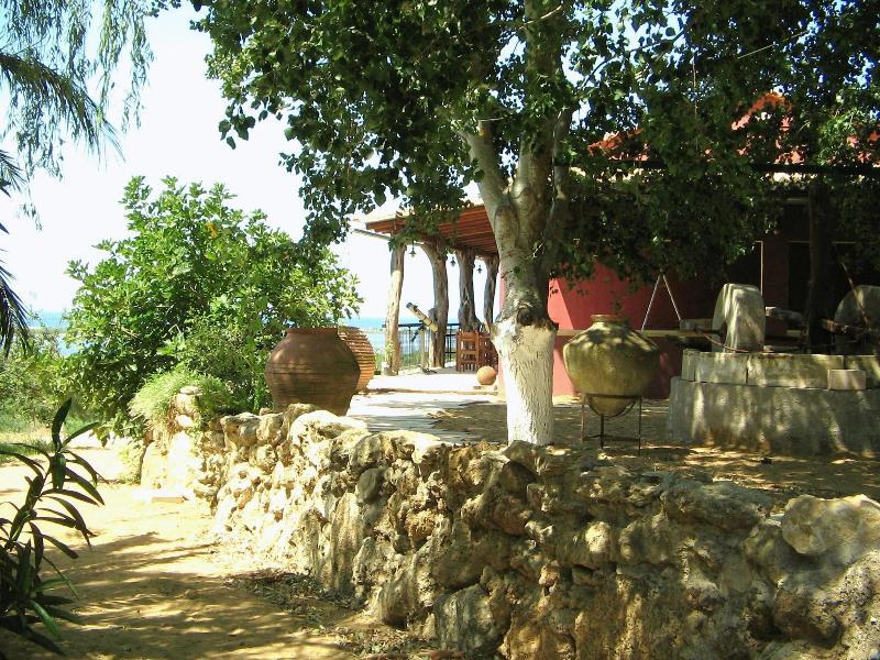 Bioporos rural tourism/Traditional house #2 - Image 1 - Corfu - rentals