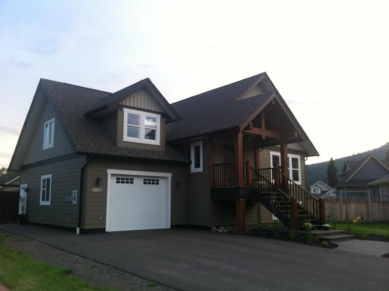 Smithers Caribou House - Smithers Caribou House - Clean, private, modern - Smithers - rentals