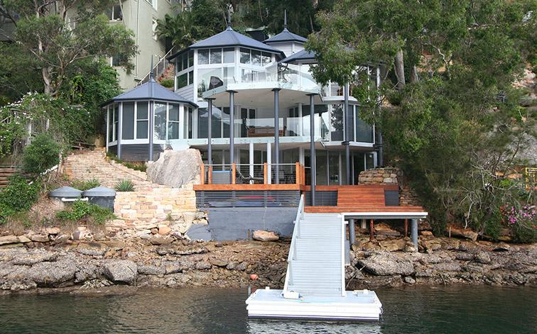 Cowan Waters - Image 1 - Cottage Point - rentals