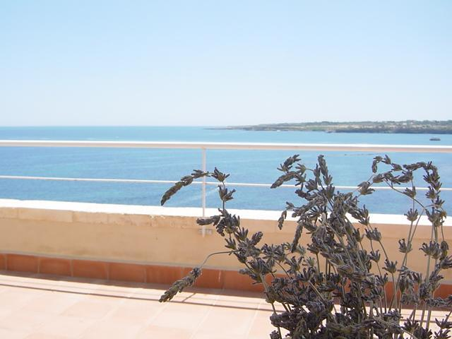 TERRACE - Ortigia wonderful seaview - Syracuse - rentals