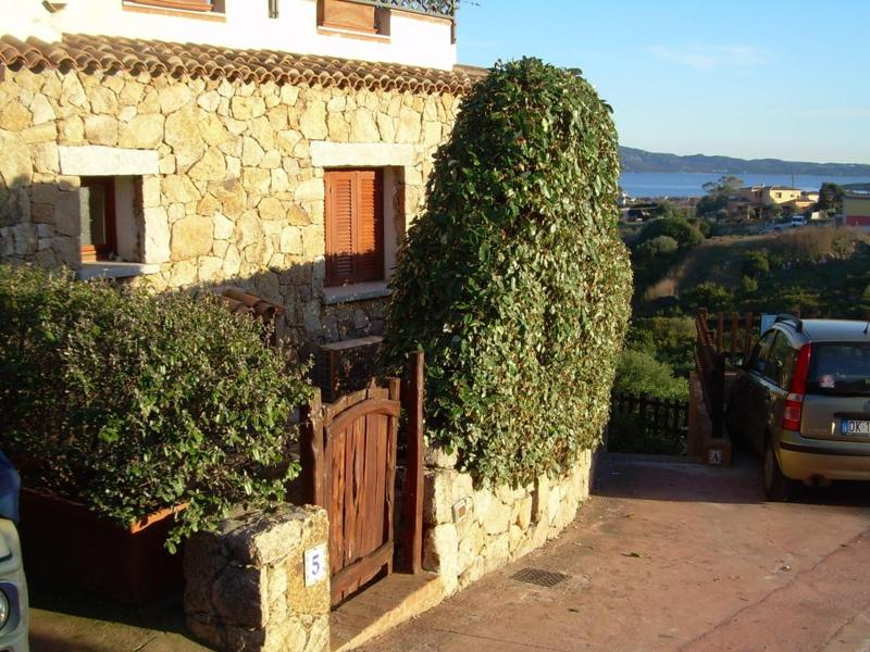 """Paradiso"" Apartments - Sea View - max. 6 persons - Image 1 - Olbia - rentals"