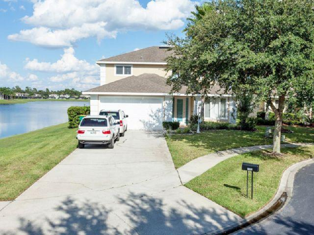 (4SLS29SR05) Unique Lakeview Vacation Home at Sunset Lakes, Kissimmee, FL. - Image 1 - Kissimmee - rentals