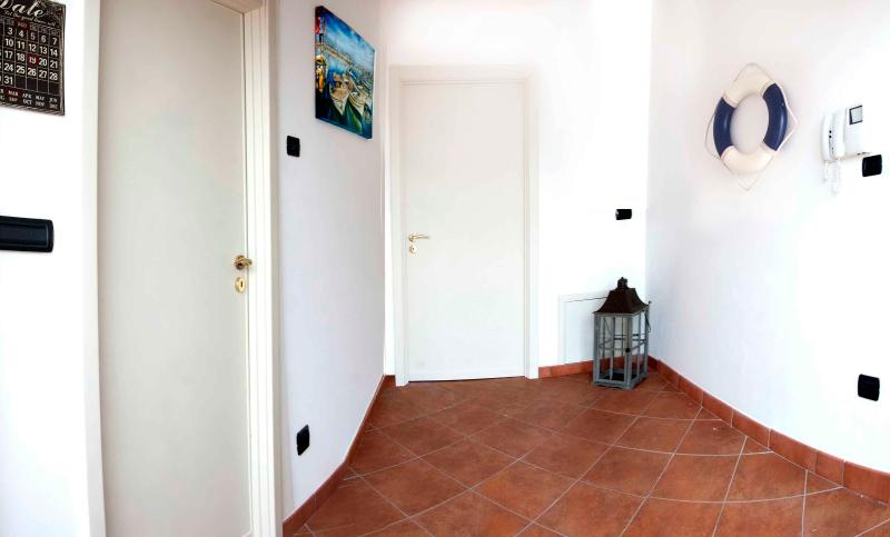 Home Manfredi the best mansard - Image 1 - Manfredonia - rentals