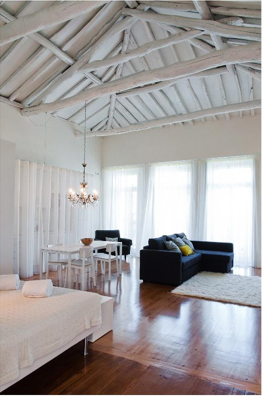 Ayres Gouvea House - Luxury Studio - 2ºT - Image 1 - Porto - rentals