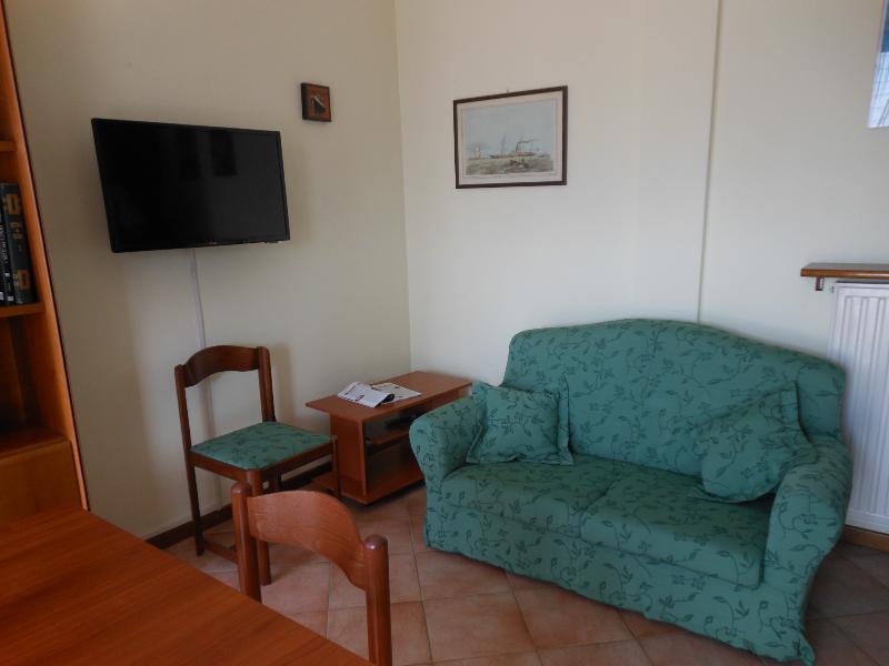 soggiorno - Appartamento per relax a Sirmione - Sirmione - rentals