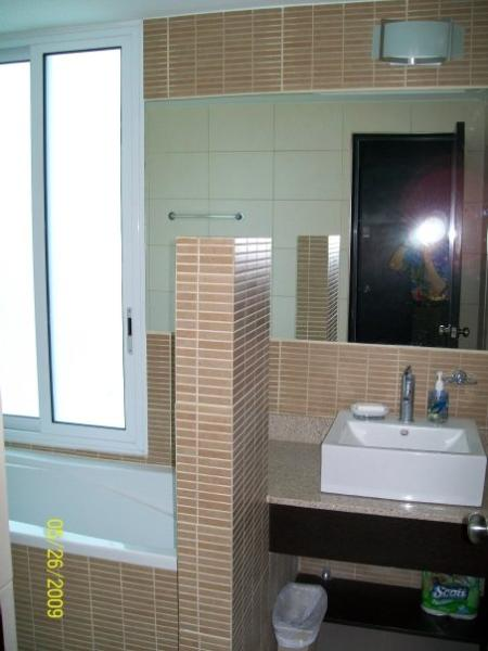 Master Bath - I lost other pix - Condo Unit at Playa Blanca in Panama - Farallon - rentals