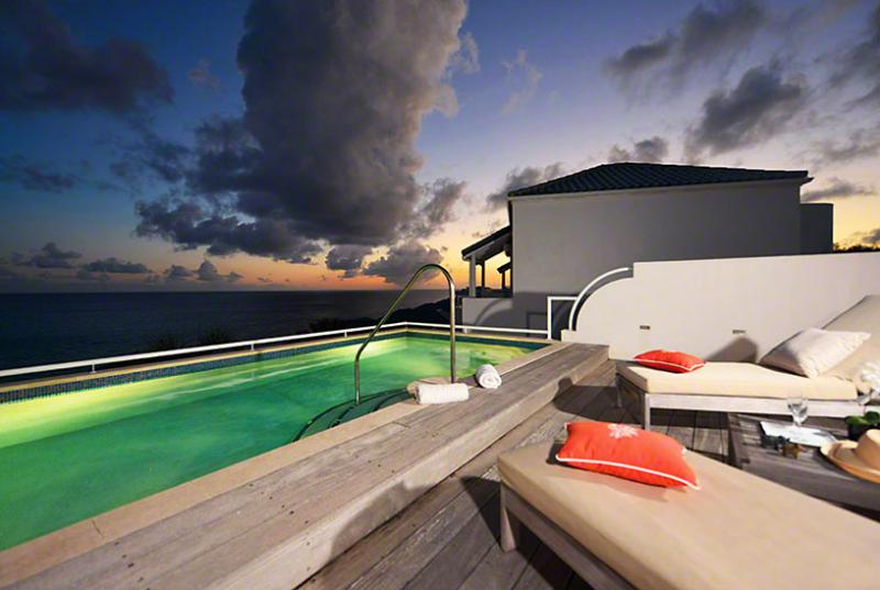 Villa Luna 3 Bedroom SPECIAL OFFER - Image 1 - Cupecoy - rentals