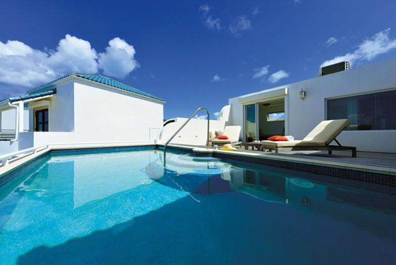 Villa Luna 1 Bedroom SPECIAL OFFER Villa Luna 1 Bedroom SPECIAL OFFER - Image 1 - Cupecoy - rentals