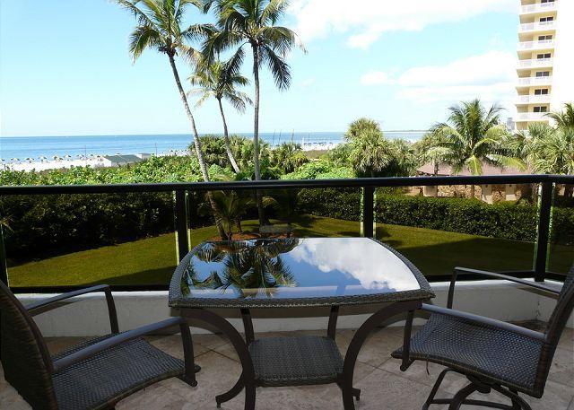 Sandcastle II-102 - Image 1 - Marco Island - rentals