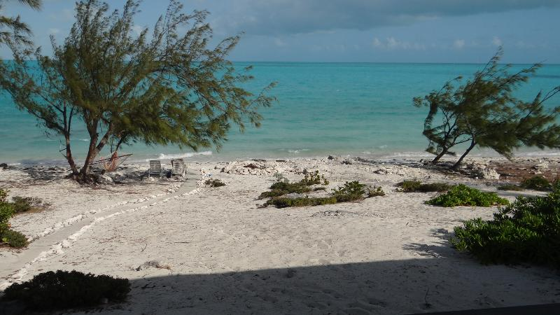 Fantastic Oceanfront Long Bay Beach Villa - Image 1 - Long Bay Beach - rentals