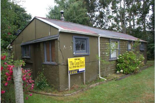 Looks small from the outside - Marvellous lair for evildoers - Bonao - rentals