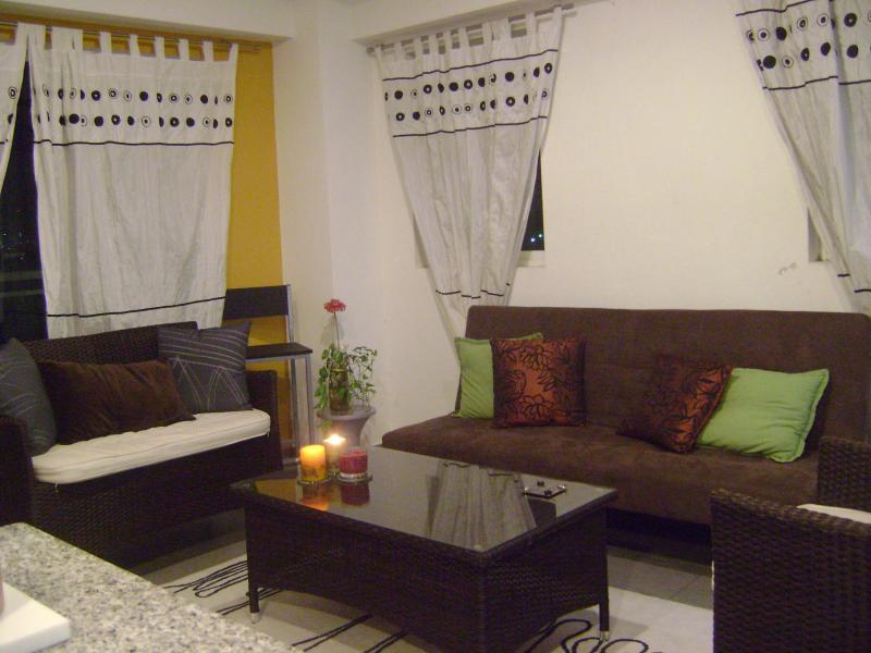 Pequeño hermoso y confortable apartamento - Image 1 - Santo Domingo - rentals