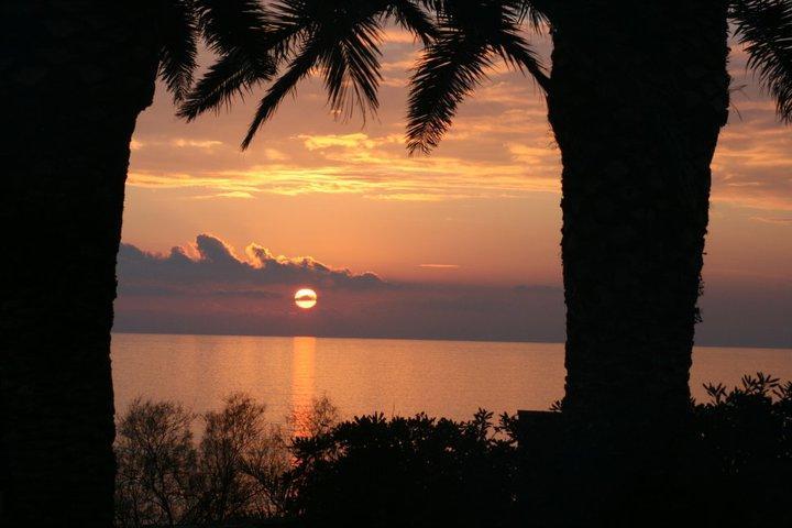 """""""Argentario"""", a paradise on the Mediterranean sea - Image 1 - Fonteblanda - rentals"""