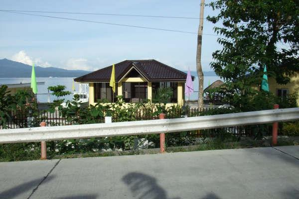 beach house - beachhouse blue water free shuttle services - Cebu - rentals