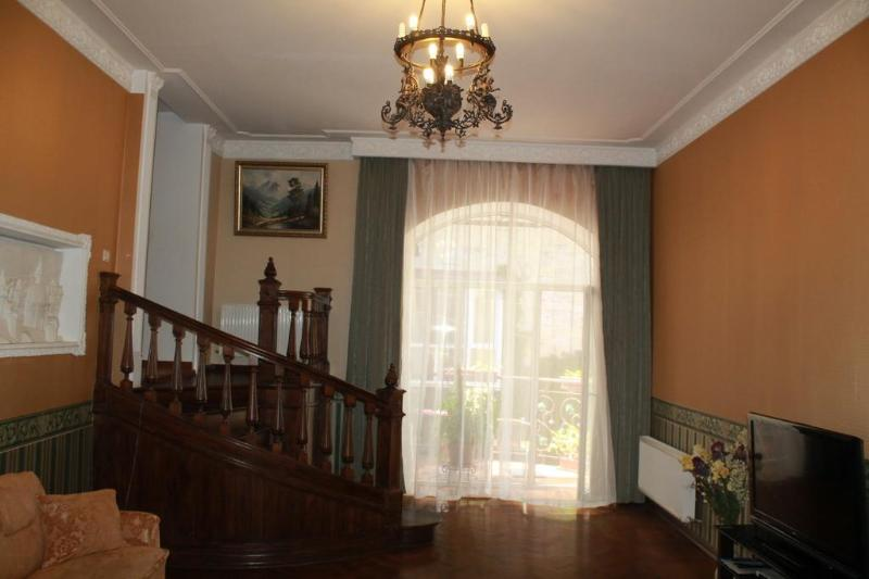 One-bedroom apartment in the centre of the city - Image 1 - Odessa - rentals