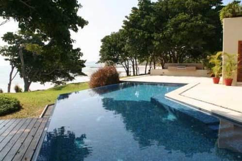 PVR - AURO4 Modern tropical sea side retreat - Image 1 - Puerto Vallarta - rentals