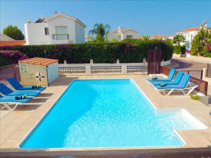 Villa Aida - Image 1 - Coral Bay - rentals