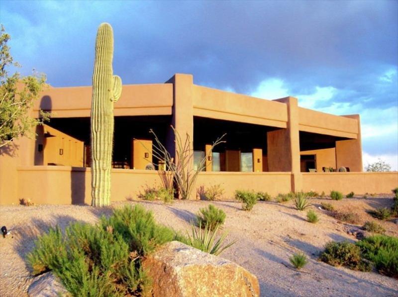 Desert Mountain Maginificence - Image 1 - Scottsdale - rentals