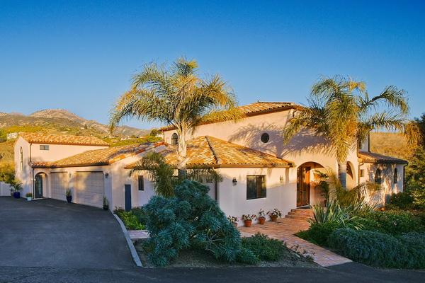 Mountain View Retreat - Mountain View Retreat - Santa Barbara - rentals