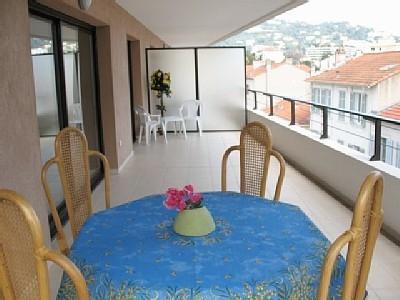 Cannes Centre Ville-Spacious & Luxurious Apartment - Image 1 - Cannes - rentals