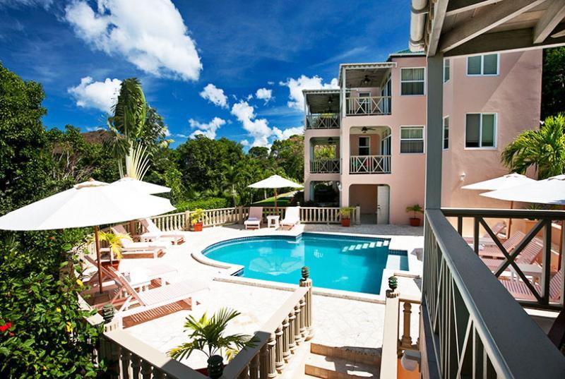 Villa Sade 5 Bedroom SPECIAL OFFER - Image 1 - World - rentals