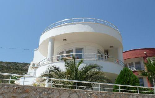 Angora Villa - Image 1 - Kalkan - rentals