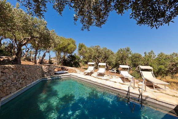 Villa lo Zingaro - Image 1 - Castellammare del Golfo - rentals