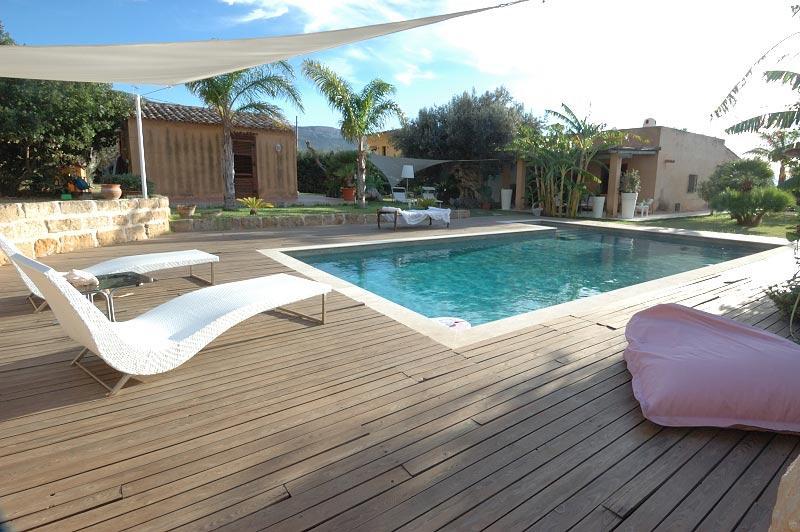 Villa Scirocco - Image 1 - Cinisi - rentals