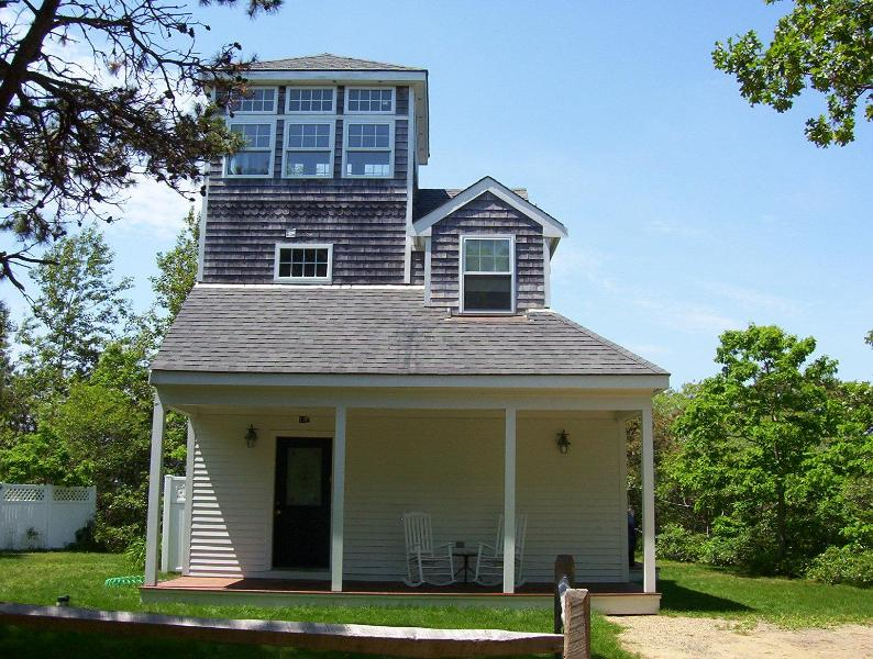 "Katama House ""CLOSE TO THE BEACH"" - Image 1 - Acushnet - rentals"