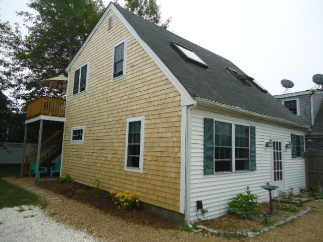 Great Martha's Vineyard Island Cottage! - Image 1 - Edgartown - rentals