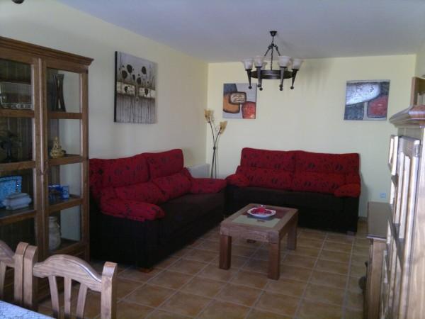 Casa Rural Alonso Quijano el Bueno. - Image 1 - Castellar de Santiago - rentals